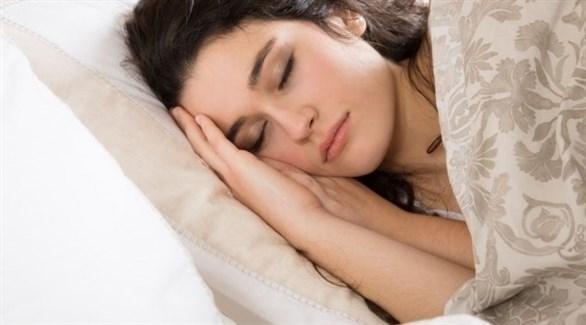 النوم العميق ضروري لوظائف المناعة (أرشيفية)