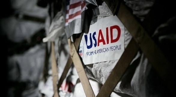 مساعدات إنسانية أمريكية (أرشيف)