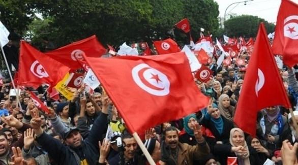 احتجاجات في تونس (أرشيف)