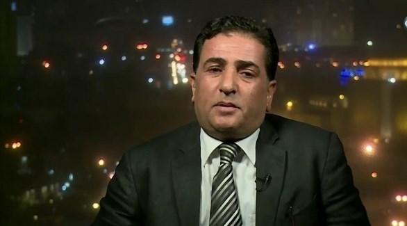 الدكتور محمد شاكر (أرشيف)