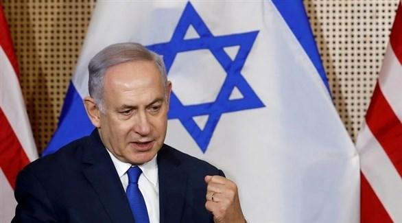 رئيس الوزراء الإسرائيلي بنيامين نتانياهو(أرشيف)
