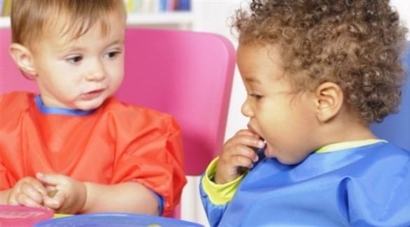 الوجبات الخفيفة الصحية تضمن حصول الطفل على المغذيات (أرشيفية)