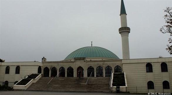 مسجد تركي في النمسا (أرشيف)