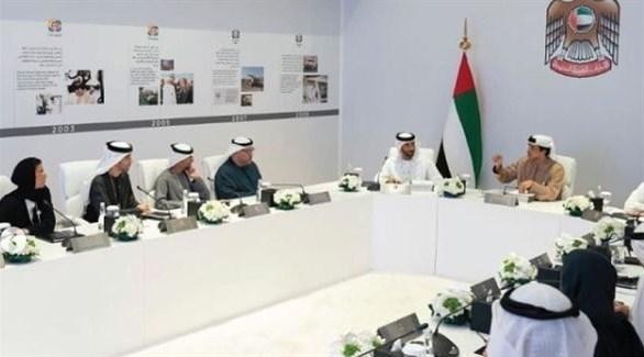 اجتماع المجلس الوزاري للتنمية (إنستغرام)