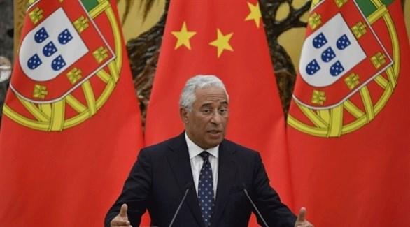 رئيس الوزراء البرتغالي أنطونيو كوستا (أرشيف)