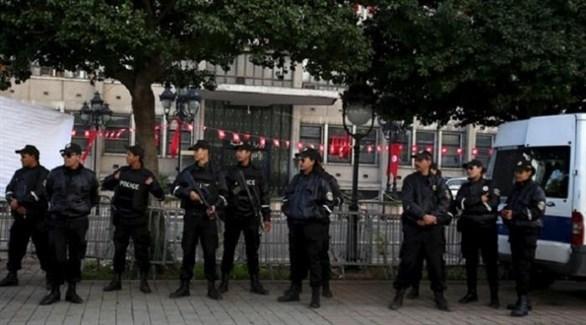 الشرطة التونسية(أرشيف)
