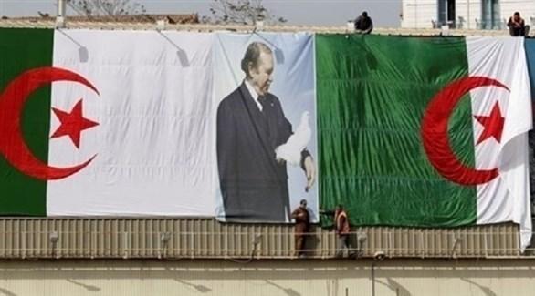 صورة للرئيس الجزائري عبدالعزيز بوتفليقة (أرشيف)