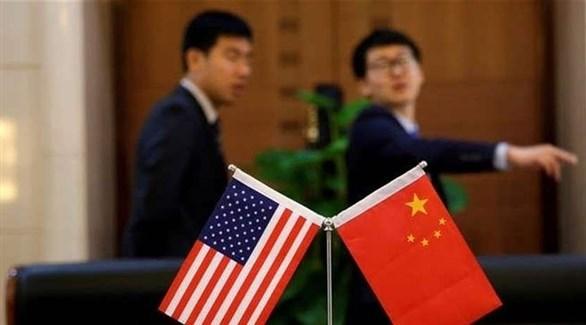 المفاوضات التجارية الأمريكية الصينية (أرشيف)