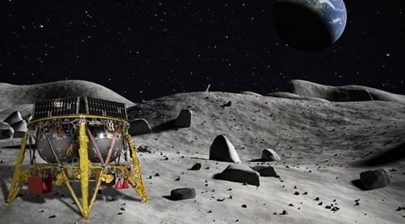 إسرائيل تبعث مركبة للمرة الأولى إلى القمر (أرشيف)