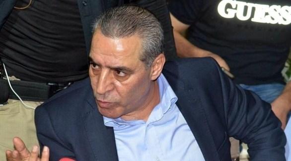 وزير الشؤون المدنية الفلسطيني، وعضو اللجنة المركزية لحركة فتح، حسين الشيخ (أرشيف)