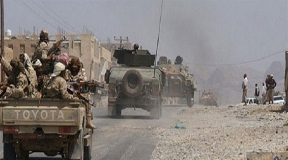 قوات من الجيش اليمني في صعدة (أرشيف)
