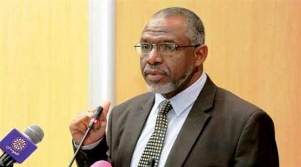 رئيس الوزراء السوداني معتز موسى (أرشيف)