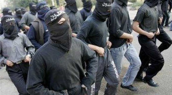 عناصر تنظيم الإخوان الإرهابي (أرشيفية)