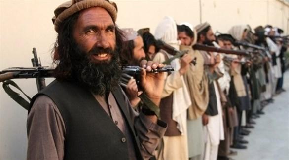 طالبان (أرشيف)