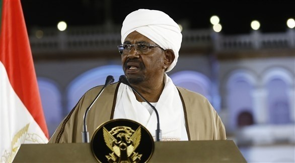 الرئيس السوداني عمر البشير (أ ف ب)
