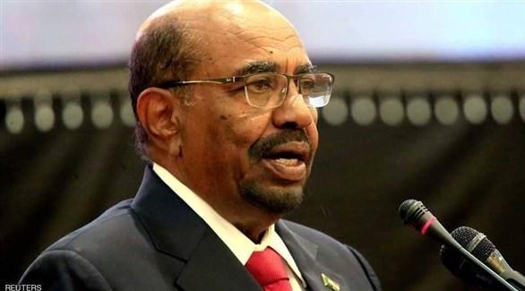 الرئيس السوداني عمر البشير(أرشيف)