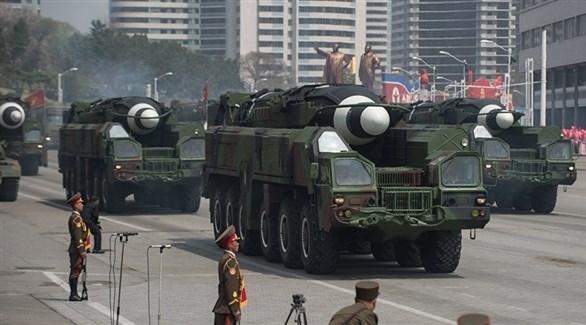 سلاح بيونغ يانغ النووي (أرشيف)