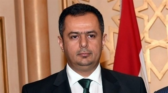 رئيس الوزراء اليمني معين عبدالملك الصبري (أرشيف)