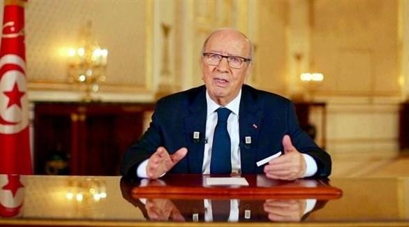 الرئيس التونسي الباجي قائد السبسي (أرشيف)