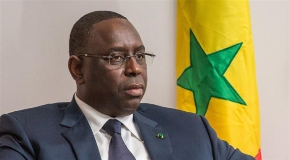 الرئيس السنغالي ماكي سال(أرشيف)