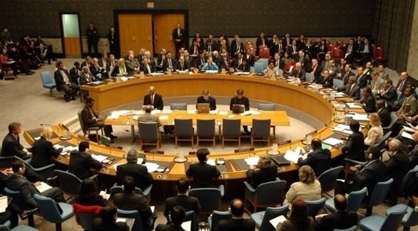 مجلس الأمن(أرشيف)