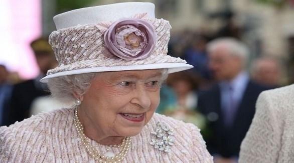 الملكة إليزابيث الثانية (أرشيف)