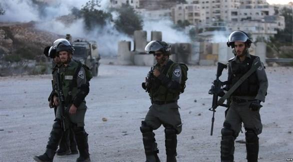جنود إسرائيليون في الضفة الغربية(أ ف ب)