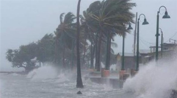إعصار كوبا(أرشيف)