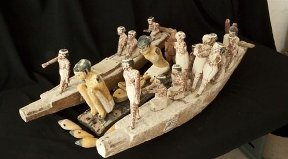 آثار فرعونية(أرشيف)