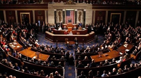 مجلس الشيوخ الأمريكي(أرشيف)