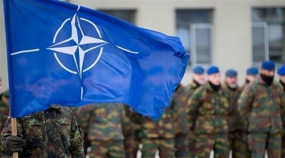 قوات من الناتو (أرشيف)