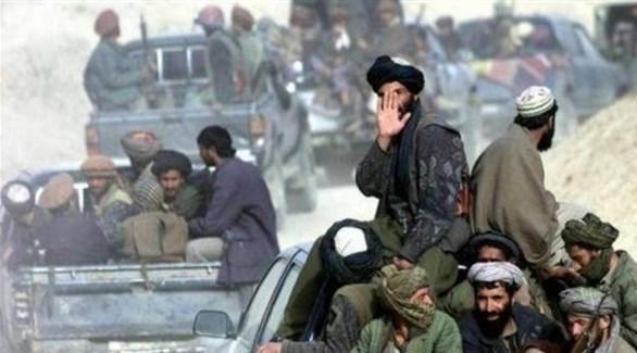مسلحون من حركة طالبان الأفغانية (أرشيف)