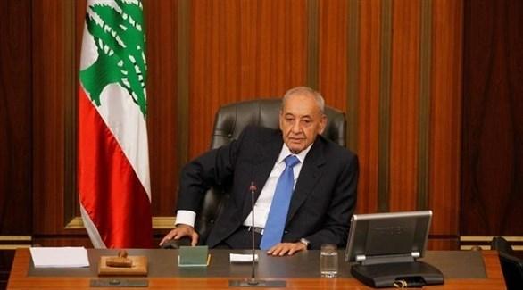 رئيس البرلمان اللبناني نبيه بري (أرشيف)