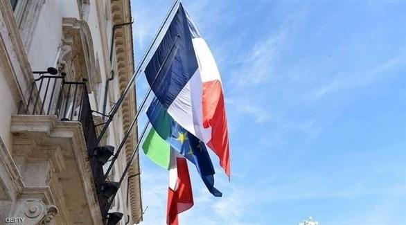 فرنسا وإيطاليا (أرشيف)