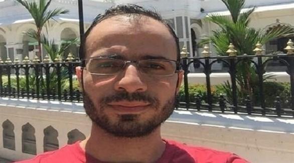 الإخواني عبد الرحمن أبو العلا (أرشيفية)