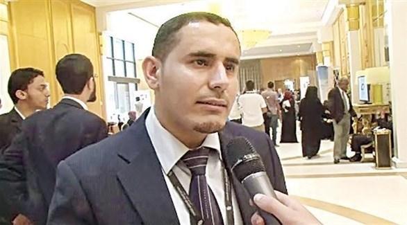 وكيل وزارة حقوق الإنسان اليمنية ماجد فضايل (أرشيف)