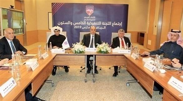 تركي آل الشيخ يحسم موقفه من الاستمرار في رئاسة الاتحاد العربي