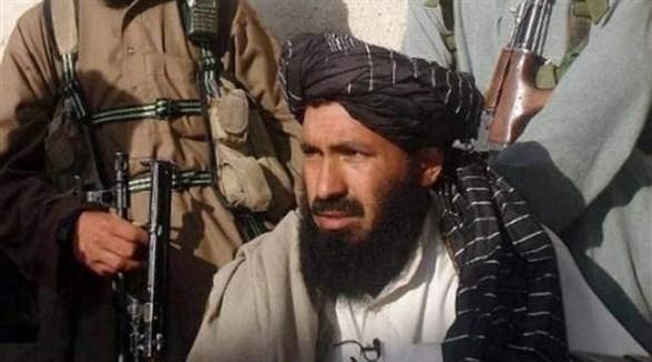مؤسس حركة طالبان الملا عمر (أرشيف)