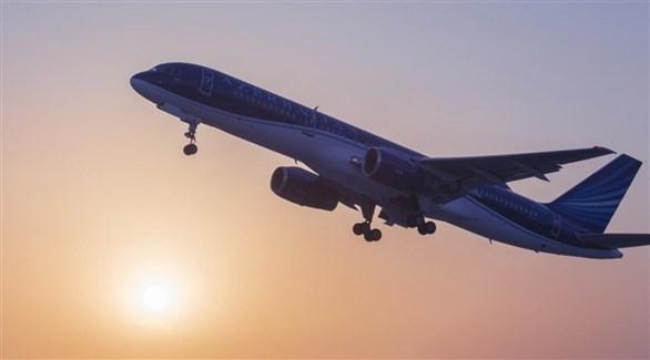 طائرة (تعبيرية)