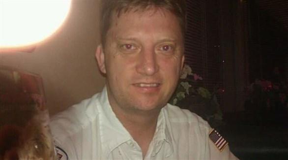 العسكري الأمريكي السابق المعتقل في إيران مايكل وايت (أرشيف)