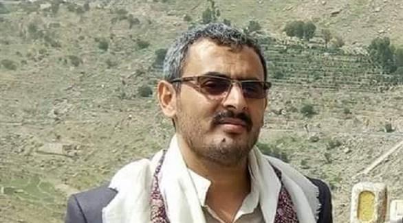 القيادي الحوثي القتيل ماجد الجيش (المشهد اليمني)