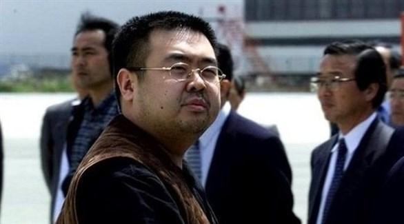 كيم جونغ نام(أرشيف)