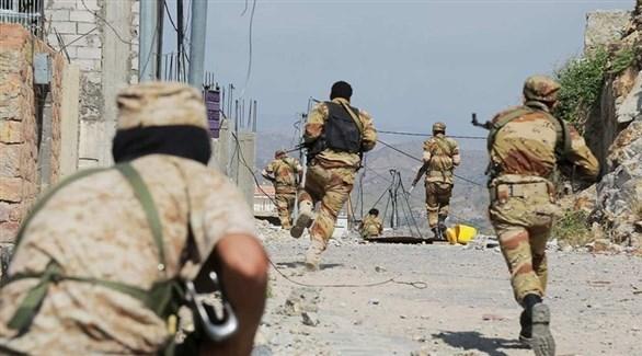 عناصر مقاتلة في اليمن (أرشيف)