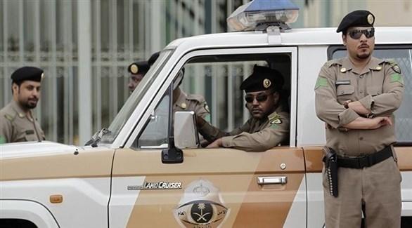 عناصر من الشرطة السعودية (أرشيف)