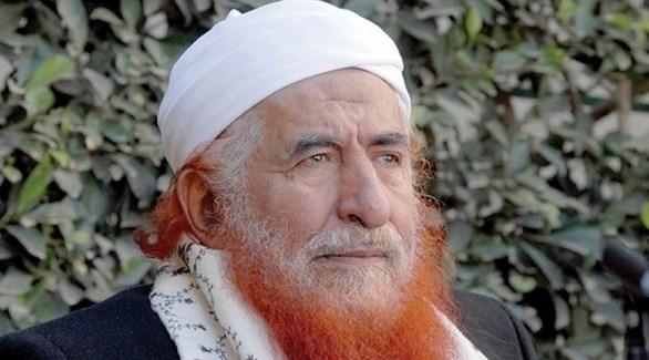 زعيم الإخوان اليمنيين عبد المجيد الزنداني (أرشيف)