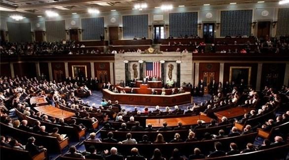 مجلس الشيوخ الأمريكي (أرشيف)