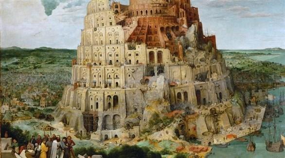 لوحة للرسام بيتر بروغل الأصغر (أرشيف)
