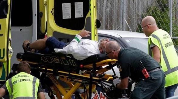 أحد ضحايا الهجوم الإرهابي على مسجد النور في نيوزيلندا (تويتر)