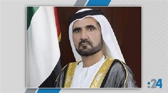 نائب رئيس الدولة رئيس مجلس الوزراء حاكم دبي الشيخ محمد بن راشد آل مكتوم (24)