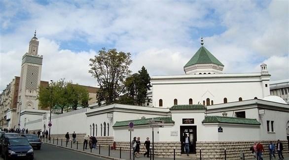 مسجد فرنسا (أرشيف)